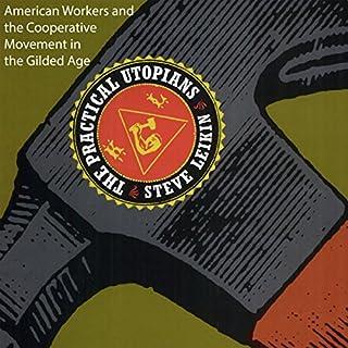 The Practical Utopians audiobook cover art