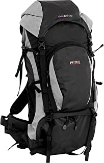 J World New York Multi Purpose Outdoor Sports Bag, BLACK, ONE SIZE