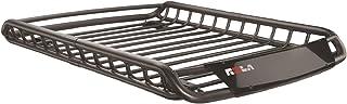 Best ROLA 59504 V-Tex Rooftop Cargo Basket Review
