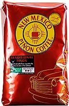 New Mexico Piñon Coffee Naturally Flavored Coffee (Traditional Piñon Whole Bean, 2 pound)