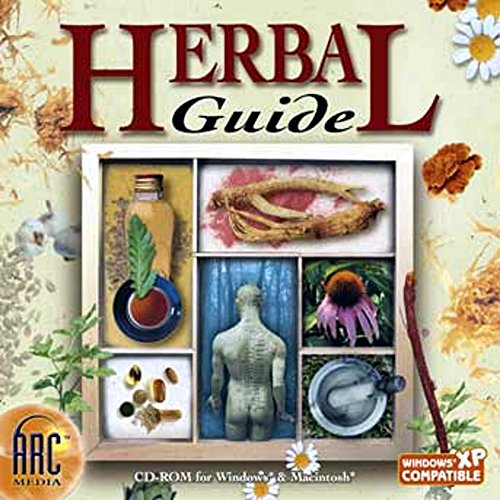 Price comparison product image Herbal Guide