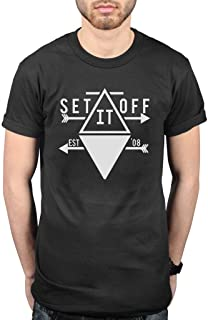 Best set it off t shirt Reviews