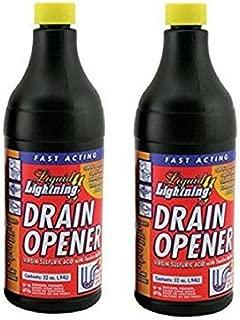 Best lightning drain opener Reviews