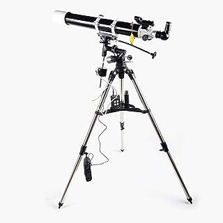 SXMY 80DX teleskop HD hög förstoring stjärna belöning måne klar och bärbar