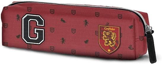 Negro 22 cm Karactermania Harry Potter Express-Estuche Portatodo Cuadrado Estuches