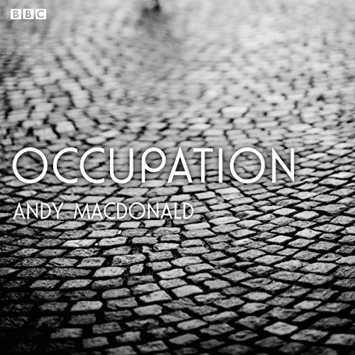 Occupation cover art