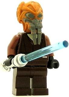 LEGO Star Wars Minifig Plo Koon
