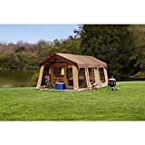 Territory Northwest Front Porch Cabin Tent 10 Person