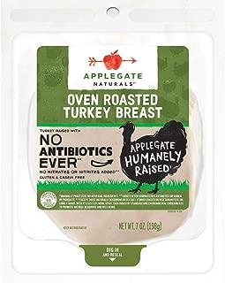 Applegate, Natural Oven Roasted Turkey Breast, 7oz