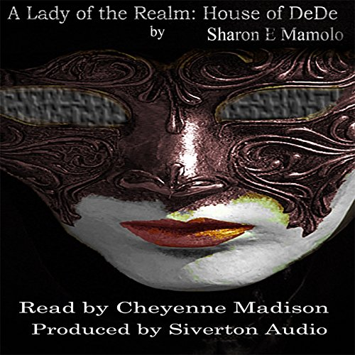 A Lady of the Realm cover art