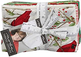 Robin Pickens Splendid 22 Fat Eighths Moda Fabrics 48650F8