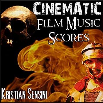 Cinematic Film Music Scores