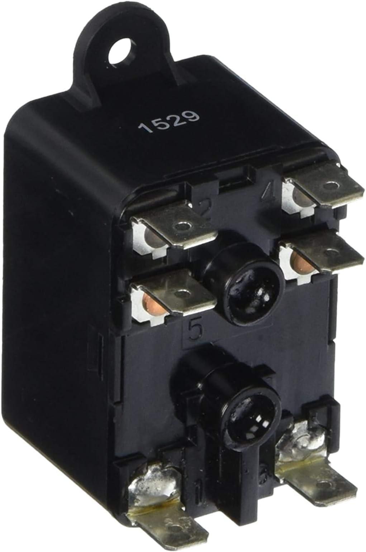 Amazon.com: Emerson 90 380 Fan Relay 24 Volt Coil, 1: Home Improvement   Relay Pr380 Schematic Wiring Diagram      Amazon.com