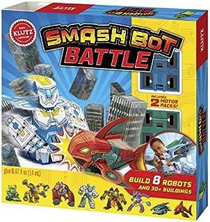 Best smash bot battle book Reviews