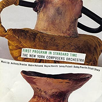 The New York Composer's Orchestra-First Program in Standard Time