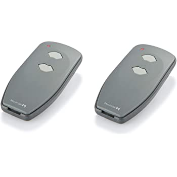868 MHz Marantec Digital 384 Mini-Handsender 4-Kanal 122459
