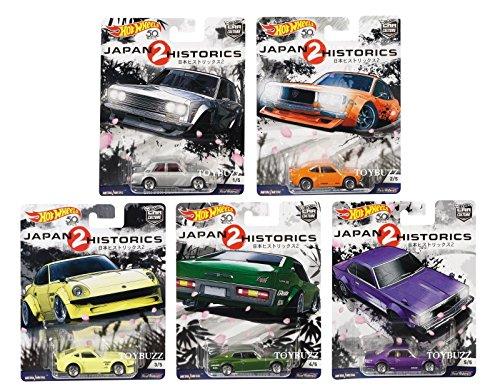 datsun 240 hot wheels - 8