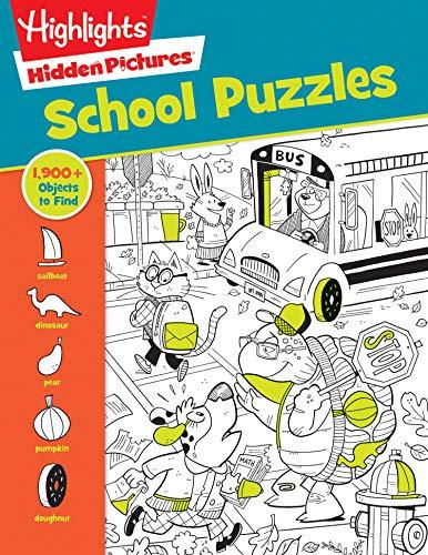 Puzzles Picture