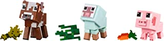 Minecraft Comic Mode Baby Animals 3-Pack