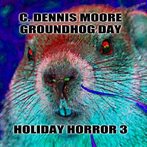 Groundhog Day audiobook cover art