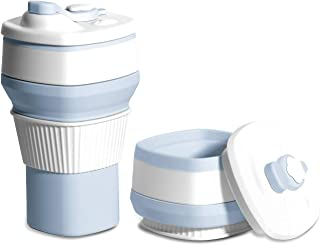collapsible cup plastic