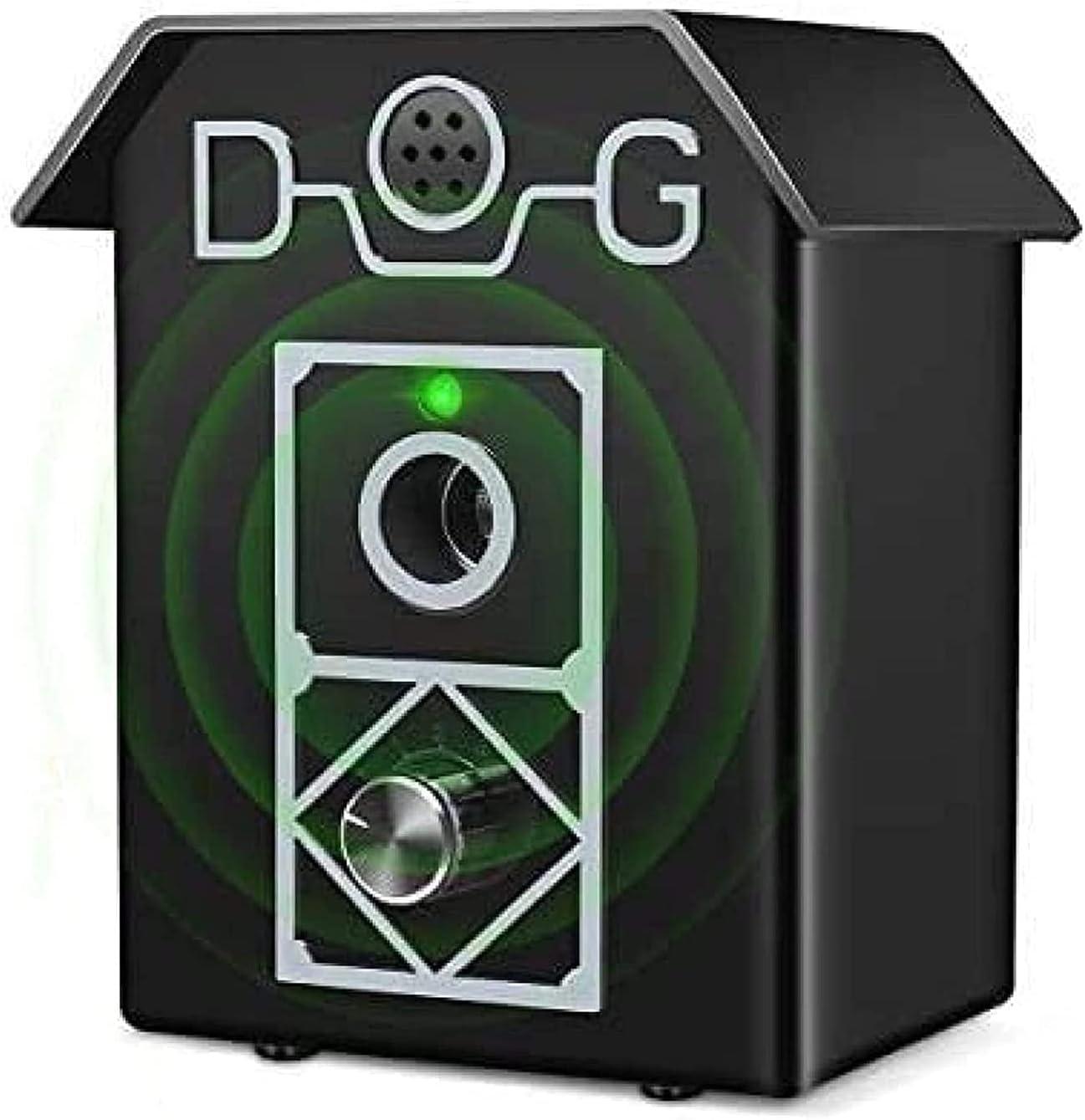Seattle Mall HANJIANFEI Stop Dog Barking Ultrasonic Anti Device Max 56% OFF Dogs