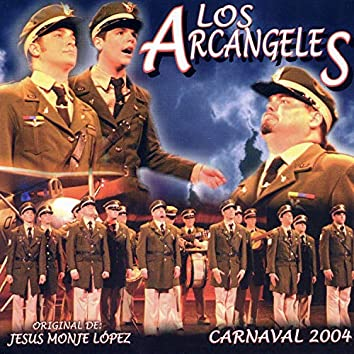 Carnaval Cádiz 2004