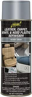SM Arnold (65-601) Leather, Carpet, Vinyl & Hard Plastic Refinisher, Gray - 11 oz.