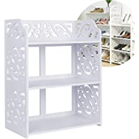 Ejoyous 3 Tier Shoes Rack