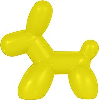 Little Dog LD001 Lufterfrischer animierten 3D Charakter, Gelb