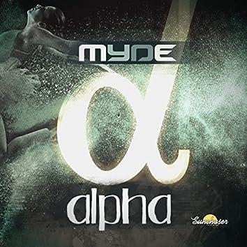Alpha (Original Mix)