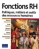 Fonctions RH 2e Ed.