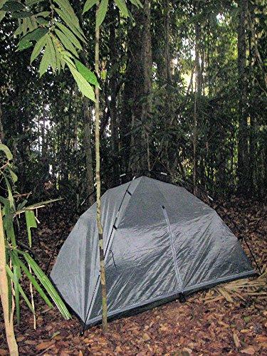 Planche Schneider Moustiquaire Tente \ 'Expedition Natural \' – 1