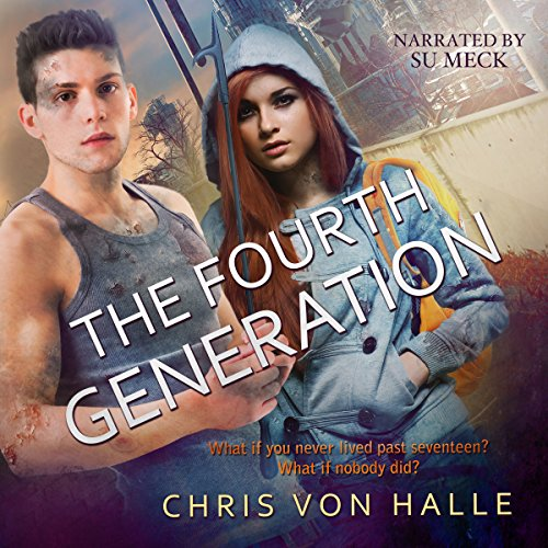 The Fourth Generation Titelbild