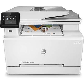 HP M428dw LaserJet Pro MFP Impresora Láser Multifunción Monocromo ...