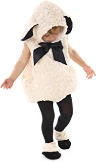 Baby Vintage Lamb Deluxe Costume