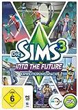 Die Sims 3: Into The Future (Add-On) [Importación Alemana]