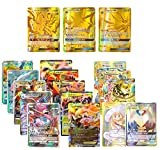 GX Ultra Rare Gold Card Lunala, Solgaleo, Ultra Necrozma with Tag Team GX Cards, Mega Ex, Trainer / Glossy Card Series