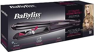 BaByliss ST330E Wet And Dry Hair Curler & Straightener - 235 ° C