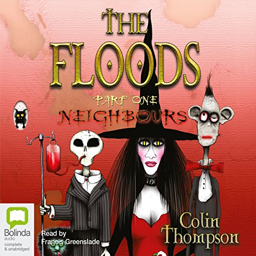 The Floods cover art
