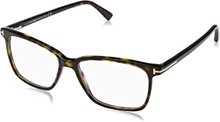 Eyeglasses Tom Ford FT 5478 -B 052 dark havana