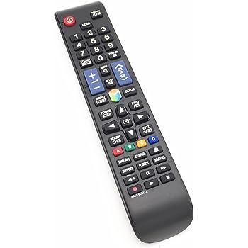 Generic Samsung AA59-00581A - Mando a Distancia para televisión 3D ...