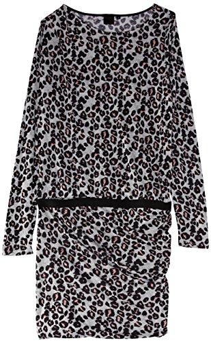 Inwear Damen Kleid, Tierdruck, Gr. 38, mehrfarbig (Pattern)