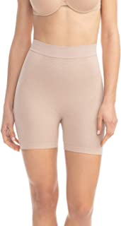 FarmaCell 302 Women's Push-up Anti-Cellulite Control mid-Thigh Shorts