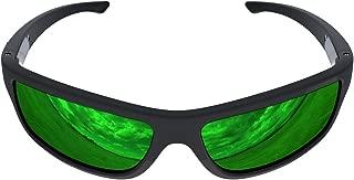 Charlie V Premium American Made Polarized Sunglasses