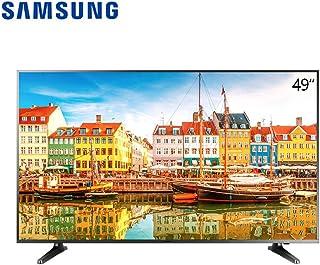 SAMSUNG 三星 UA49NU7000JXXZ 49英寸 UHD4K超高清 智能液晶电视 天灰色(亚马逊自营商品, 由供应商配送)