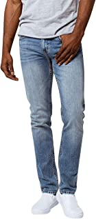 Rsq London Skinny Medium Indigo Jeans