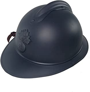 ANQIAO WWI WW1 French Steel Helmet Soldier Type M1915 Infantry Reproduction