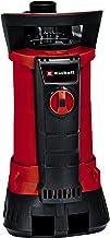 Einhell Vuilwaterpomp GE-DP 6935 a ECO, 690 W, 17500 L/h, Aqua-Sensor technologie, continue modus, terugslagventiel, draag...