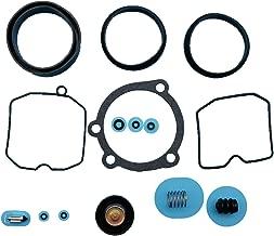 Tuzliufi Replace Carb Carburetor Rebuild Repair Kit Harley-Davidson Sportster 883 1200 Big Twin Keihin CV 20709 XL Custom XL1200C XLH1200C Low XL1200L Roadster XL1200R Sport XL1200S 1998-2006 Z287